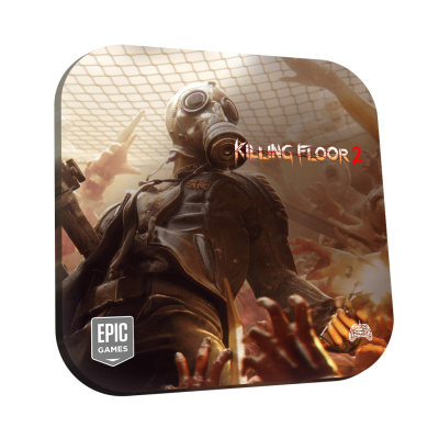 Killing Floor 2 - Epic Games