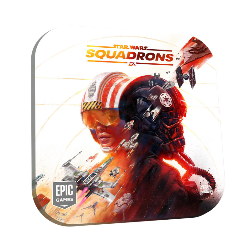 Star Wars: Squadrons - Epic Games