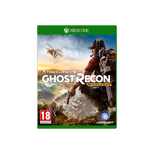 اجاره بازی Ghost Recon: Wildlands
